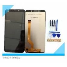 Pantalla LCD + pantalla táctil de reemplazo para movil chino Meizu C9