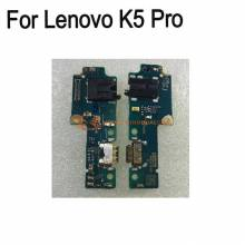 Repuesto placa USB cargador de enchufe para movil chino Lenovo K5 Pro
