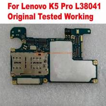 Repuesto placa base original para movil chino Lenovo K5 Pro