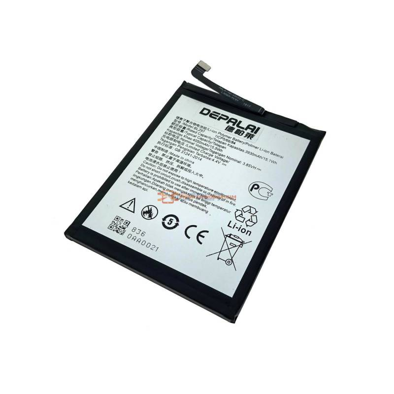 Bateria original de 4050 mAh para movil chino Lenovo K5 Pro
