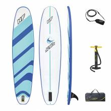 Fantastica Tabla hinchable de paddleboard Hydro-Force 243x57x7 cm