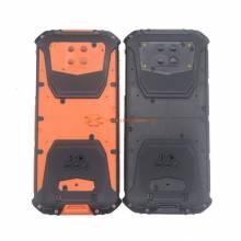 Tapa trasera original de batería para movil chino OUKITEL WP6