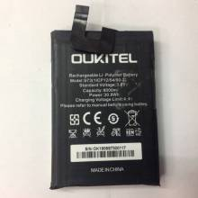 Bateria original de 8000 mAh para movil chino Oukitel WP5