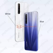 Movil chino Realme X50m 5G 6,57 pulgadas Snapdragon 765G Octa Core identificacion de huella