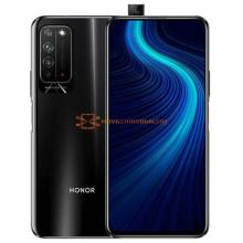 "Movil chino Honor x10 5G pantalla 6.63"" bateria 4300mAH batera Kirin 820 5G Chip 90Hz"