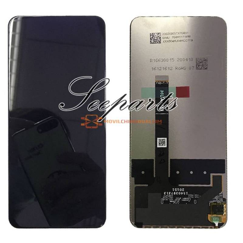 Pantalla LCD + pantalla táctil de reemplazo para movil chino Huawei Honor X10