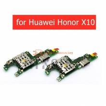 Repuesto placa USB cargador de enchufe para movil chino Huawei Honor X10