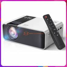 Proyector HD Mini  TD90 de 1280 x 720P LED Android WiFi soporta 1080p HD