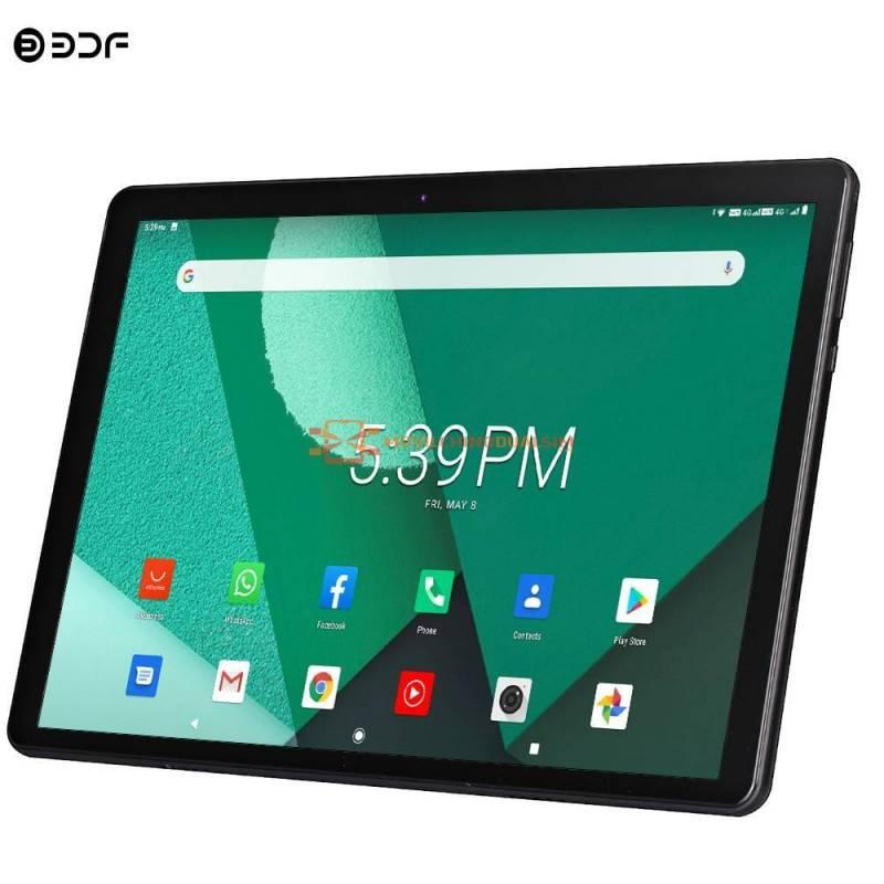 Tablet China Pc de 10.1 pulgadas Android 9.0 Octa Core Google Play 3g 4g llamadas
