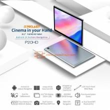 Tablet china Teclast P20HD 4G Octa Core 10.1 pulgadas IPS 1920x1200 4GB RAM 64GB ROM