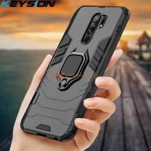 Funda de proteccion a prueba de golpes para movil chino Xiaomi Redmi 9