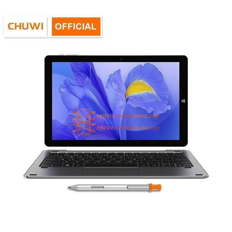 Tablet china CHUWI Hi10 X pantalla 10.1 pulgadas FHD Intel N4100 Quad Core 6GB RAM 128GB ROM Windows