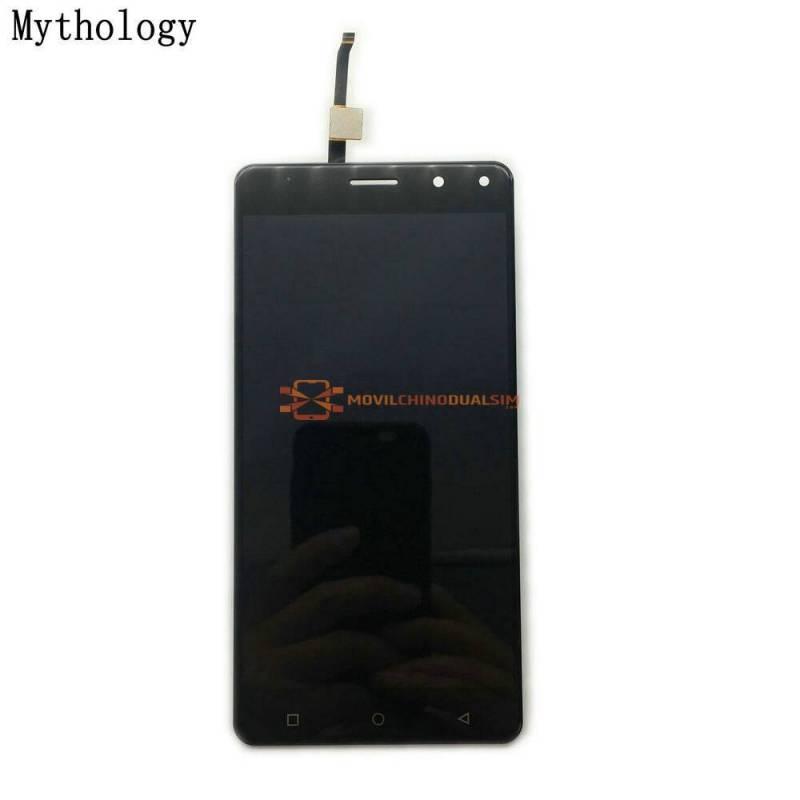 Pantalla LCD + pantalla táctil de reemplazo para movil chino XGODY Y19
