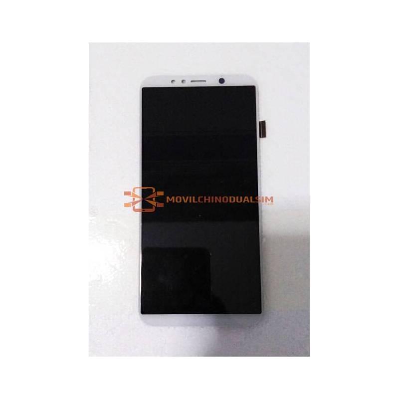 Pantalla LCD + pantalla táctil de reemplazo para movil chino XGODY K29