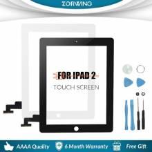 Repuesto de pantalla tactil de 9,7 para iPad 2 A1395 A1396 A1397