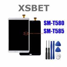 Pantalla LCD + pantalla táctil de reemplazo para tablet Samsung Galaxy Tab A 101 SM-T580 SM-T585