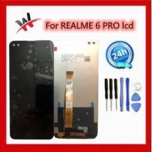 Pantalla LCD + pantalla táctil de reemplazo para movil chino REALME 6 PRO