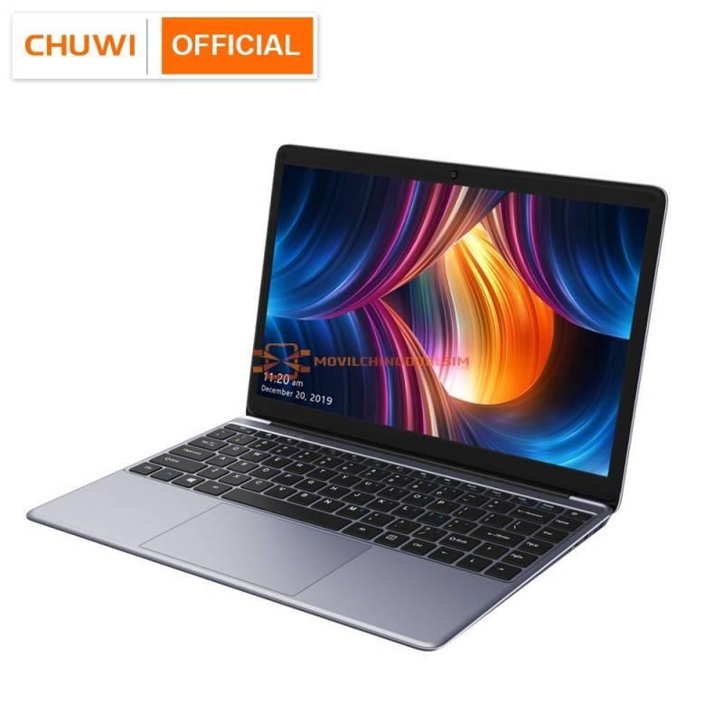 Portatil chino CHUWI HeroBook Pro pantalla 14,1 pulgadas 1920x1080 IPS Intel N4000 procesador DDR4 8GB 256GB SSD