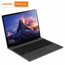"Portatil chino CHUWI GemiBook de pantalla 13"" 2K IPS LPDDR4X 12GB 256GB SSD Intel Celeron Quad Core Windows 10"