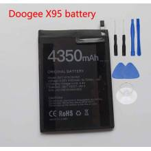 Bateria original de 4350 mAh para movil chino Doogee X95