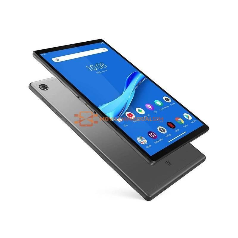 """Tablet china Lenovo Tab M10 plus TB-X606F pantalla 10,3"""" 4GB + 64GB MediaTek P22T Octa Core Android 9,0 WiFi BT bateria 7000mAh"""