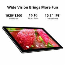 "Tablet china CHUWI-Tableta HiPad X de pantalla 10.1"" Android 10 procesador Helio MT6771 Octa Core LPDDR4X 6GB 128G"