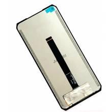 Pantalla LCD + pantalla táctil de reemplazo para movil chino Oukitel WP7