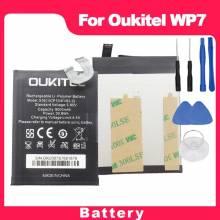 Bateria original de 10000 mAh para movil chino Oukitel WP7