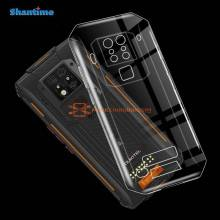 Funda de proteccion en silicona para movil chino Oukitel WP7