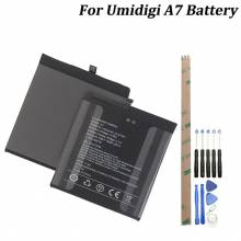 Bateria original de 4150 mAh para movil chino Umidigi A7