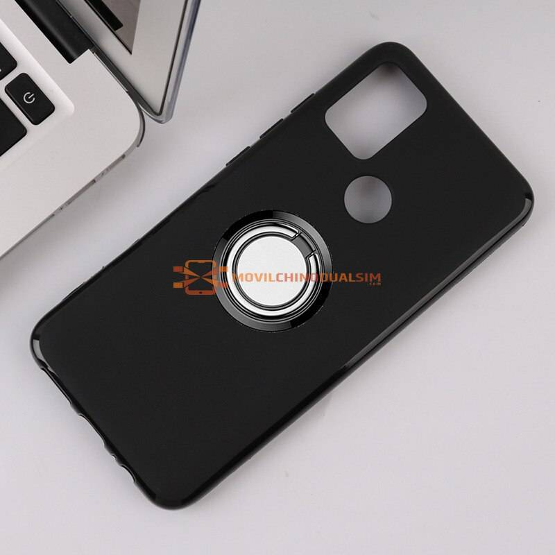 Funda de proteccion en silicona para movil chino Umidigi A7 Pro