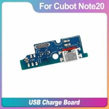 Repuesto placa USB cargador de enchufe para movil chino Cubot Note 20 Pro