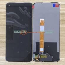 Pantalla LCD + pantalla táctil de reemplazo para movil chino Realme 6
