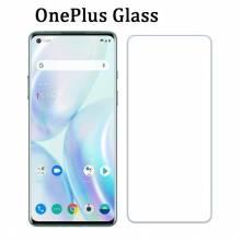 2 Unidades de protector de pantalla vidrio templado de alta calidad para movil chino OnePlus Nord N10