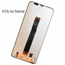Pantalla LCD + pantalla táctil de reemplazo para movil chino UMIDIGI A7S