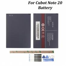 Bateria original de 4200 mAh para movil chino Cubot Note 20