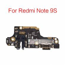 Repuesto placa base original para movil chino Xiaomi Redmi Note 9S