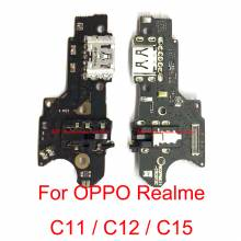 Repuesto placa cargador original para movil chino Realme C11 C12 C15