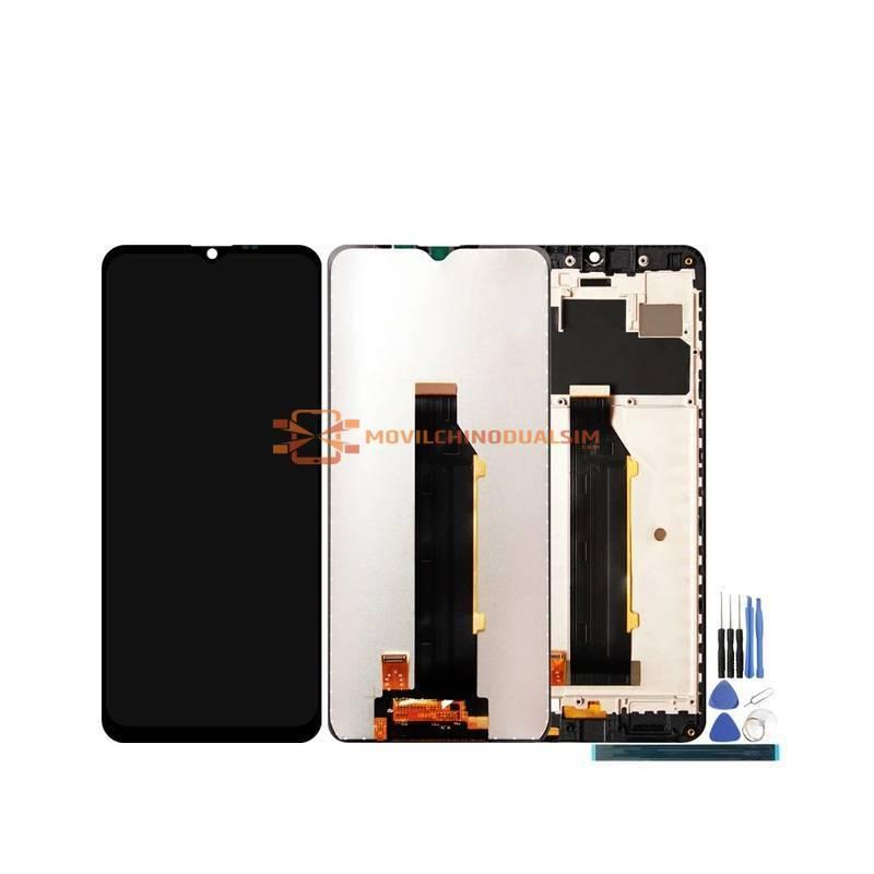Pantalla LCD + pantalla táctil de reemplazo para movil chino Cubot Note 20/Cubot Note 20 Pro