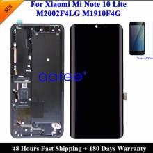 Pantalla LCD + pantalla táctil de reemplazo para movil chino Xiaomi Mi Note 10 Lite
