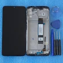 Pantalla LCD + pantalla táctil de reemplazo para movil chino Poco M3
