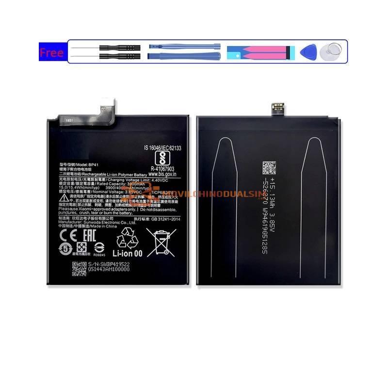 Bateria original de 4000 mAh para movil chino Xiaomi Mi 9T
