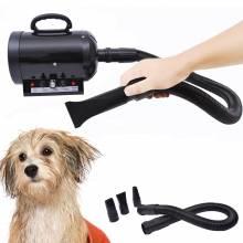 Gran Secador Pelo Potencia para Perros y Mascotas