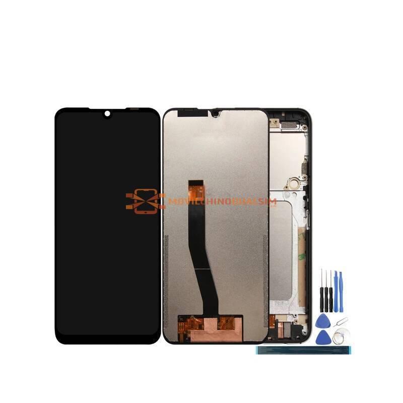 Pantalla LCD + pantalla táctil de reemplazo para movil chino UMIDIGI A9 PRO