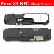 Repuesto zumbador de sonido para altavoz movil chino Xiaomi POCO X3