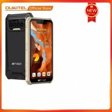 Movil chino Oukitel F150 B2021 IP68/69K, 6GB + 64GB, 8000mAh, ocho núcleos, NFC, 5,86 '', HD + MediaTek, Helio G25