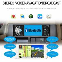 Radio de coche china con control remoto, reproductor de Audio estéreo, USB, AUX, FM, 1 Din, 4022D, 4,1 pulgadas