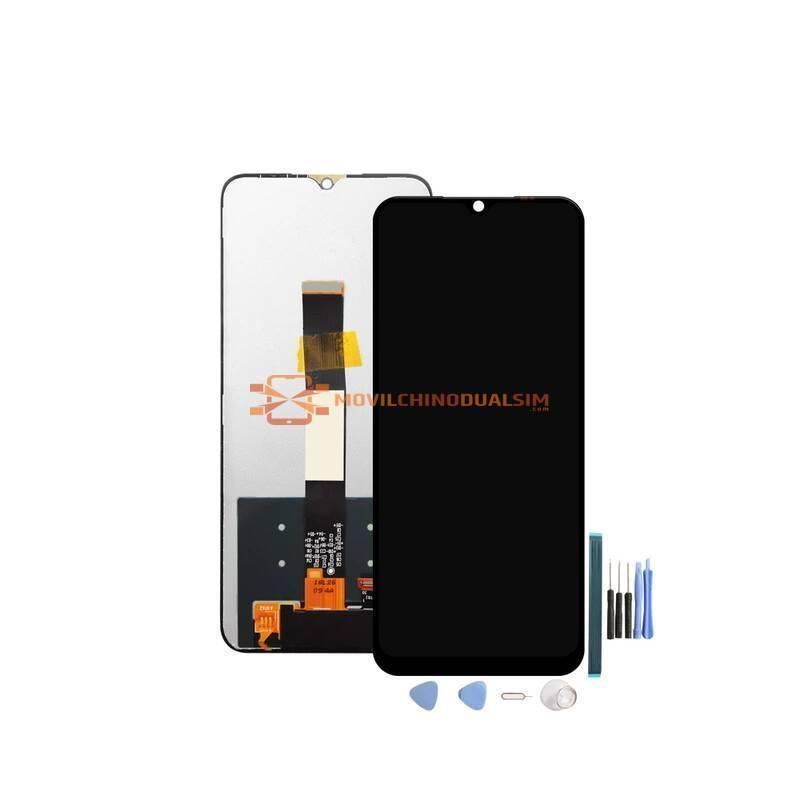 Pantalla LCD + pantalla táctil de reemplazo para movil chino UMIDIGI A9