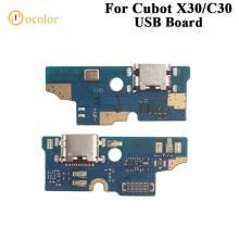 Repuesto placa USB cargador de enchufe para movil chino Cubot X30