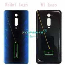 Tapa trasera original de batería para movil chino Xiaomi Redmi K20 Pro